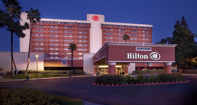 Hilton in Concord, CA