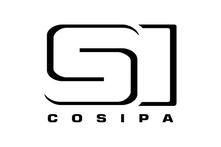 The COSIPA Logo